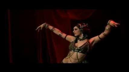 Rachel Brice - Tribal Fusion Belly Dance