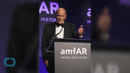 Harry Belafonte Receives Activism Award at Film Festival