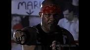Nwa Tna Сендмен срещу Ню Джак срещу Сабу - Хардкор Мач(2003)