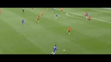 Chelsea 8 : 0 Wigan 5/9/2010