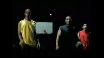 Реклама - Nike Air