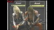Judas Priest - The Rage