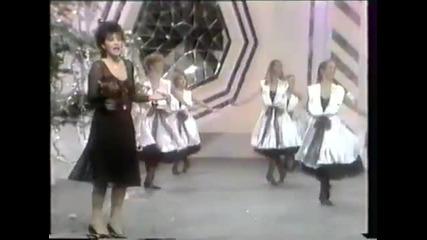 Dragana Mirkovic - Cudan neki mali - (tv Video)