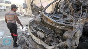Suicide Attack West of Baghdad Kills at Least 6 Troops: Iraqi Officials