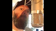 Fred Durst Vine (new album snippet) 2015