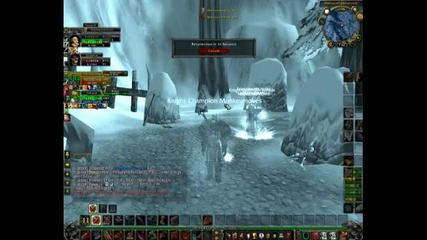 Arms Warrior Pvp Level 80 / 13-3