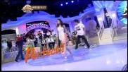 Nichkhun & Junho ~ Chuseok special 2010
