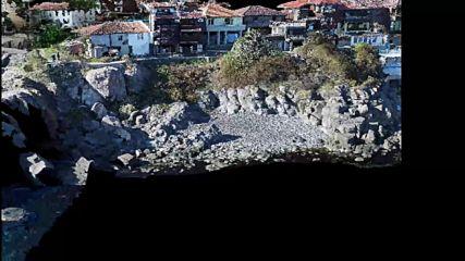 3d сканиране и фотограметрия гр. Созопол