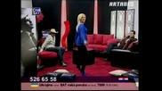 Sanja Dzordzevic - Svetlo crveno