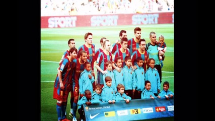 ~ Fc Barcelona // for freedom_98