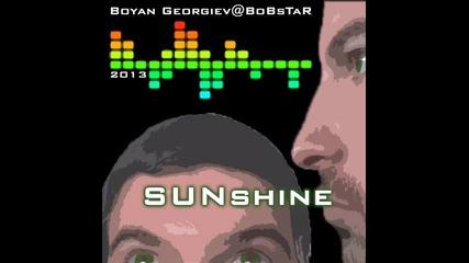 Boyan Georgiev@bobstar - Sunshine