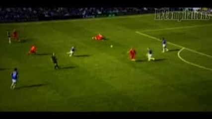 Fernando Torres 08/09 So Far