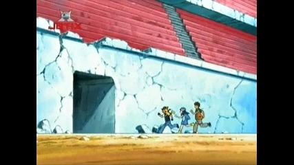 Покемон сезон 10 епизод 43 Бг аудио