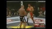 Joey Villasenor vs Evangelista Santos ( част 3 от 3 )