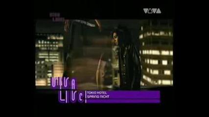 Tokio Hotel - Hilf Mir Fliegen (fanclip)
