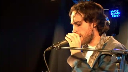 Beardyman @ Reading Festival 2010 - Part 1