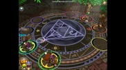 Wizard101 Wysteria Chester Droors boss!