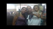 методи . митко и вала наи хубвата сватба за 2011 набожни