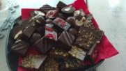 Българският шоколад, който е известен в цял свят