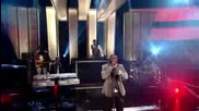 Akon - Birthmark Live At Later With Jools Holland (hq Hd)