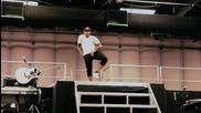 Изумителен Freestyle на Chris Brown