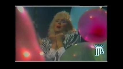 Lepa Brena - Golube '87