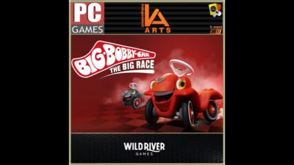 Big-bobby Car - The Big Race