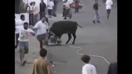 атаки от бикове