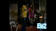Hannah Montana - Джейк и Майли