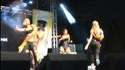Vessy Live in Plovdiv Obseben si