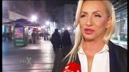 Vesna Zmijanac - O pesmi Oprosti majko Exkluziv, 24.11.2014 (Prva TV)