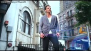 Nikos Vertis - De me skeftesai (official Videoclip) - Лияна - Тяло, пречиш ми