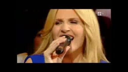 Alessandra Amoroso - Amor mio (con L. Cuccarini)