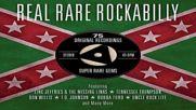 Various Artists - Real Rare Rockabilly - 75 Original Recordings One Day Music