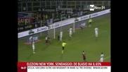 """""""Торино"""" спря победната серия на """"Рома"""" след 1:1"""