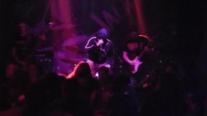 Fecal Body Incorporated - Coprophilia (corpse Cover) - Live At Club The Box, Sofia, 04.02.2012