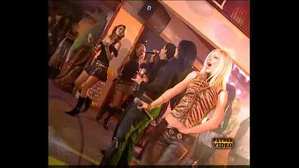 Амет&осем Осем Невазможно Е Промо Преслава Дяволско Желание 2005