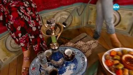 """""""На кафе"""" със Зорница Линдарева"""