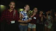 X Factor зад кулисите: Момичета завладяват тренировъчните лагери