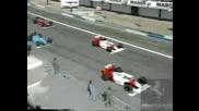 Формула1 - 1988 Season Review - Част 2 [ 3 ]