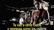 Maná - Labios Compartidos [Karaoke] (Оfficial video)