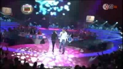 Anahi y Carlos Ponce - Rendirme en tu amor