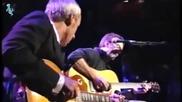 Ерик Клептън и Марк Нопфлър - Layla - Live