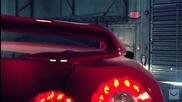 Nissan Gt-r _ Vossen Cvt Directional Wheels _ Rims