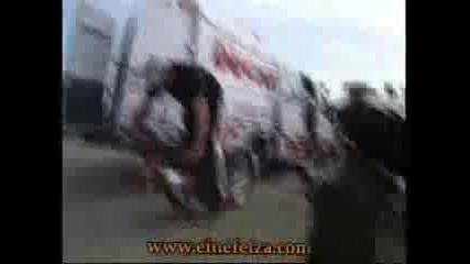 Qko Stunt I Malko Gafove