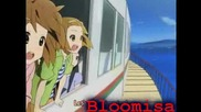 K - on... The end