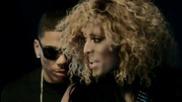 * Keri Hilson ft. Nelly - lose control *