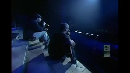 Aaron Lewis & Fred Durst - Outside the Baron