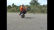 Ktm 525 Stunt Rider