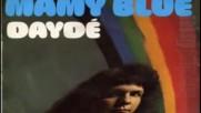 Joel Dayde--mamy Blue 1971 Original